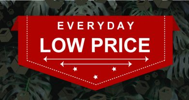 Lowest Prices Everyday
