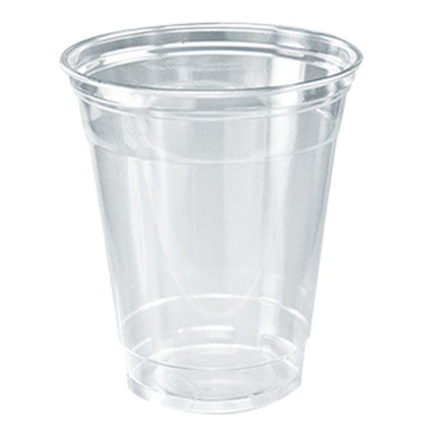14oz ultra clear PET cup