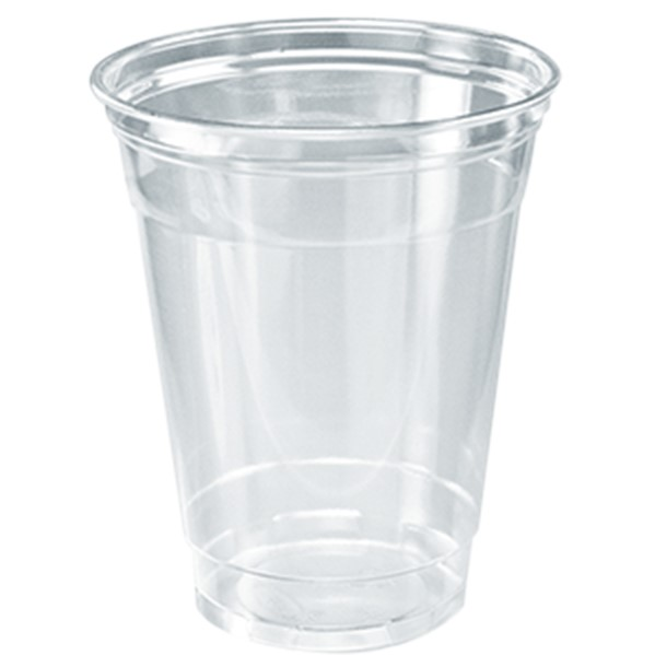 16oz ultra clear PET cup