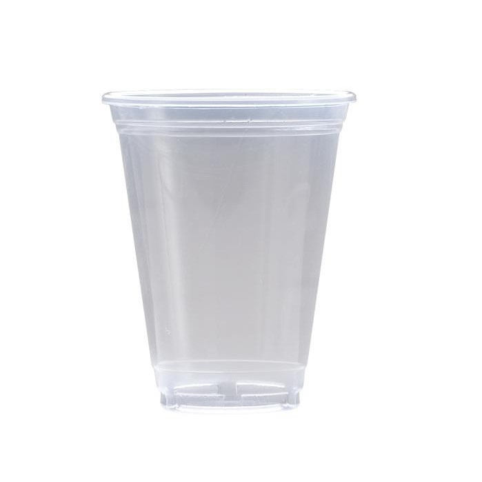 7oz CLEAR PP PLASTIC DRINKING CUP 200ml